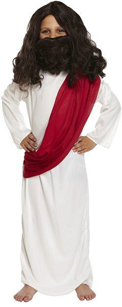 Children's Joseph Costume (Medium / 7-9 Years)