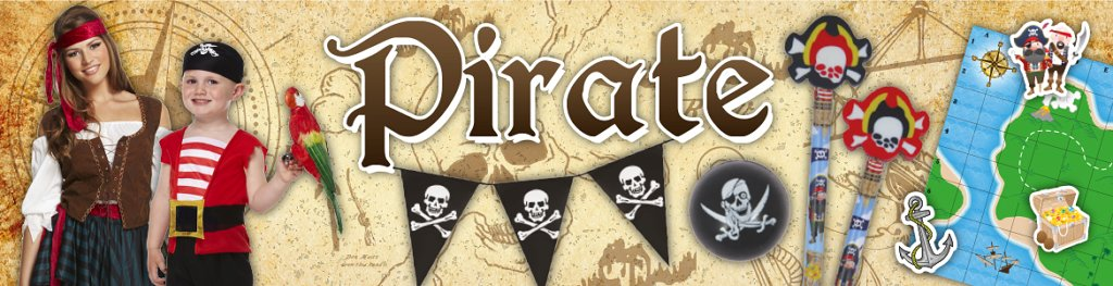 Theme Pirate Banner