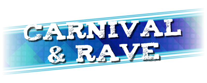 Promo Carnival And Rave Overlay