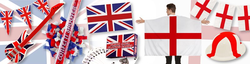 International Union Jack St George